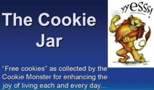 "The Cookie Jar (""free cookies"")"