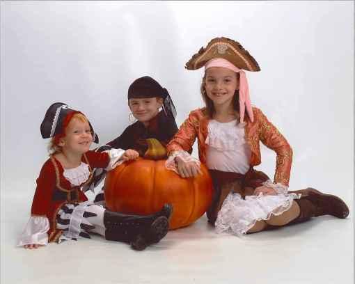 Avery, Shane and Sabrina  October, 2008