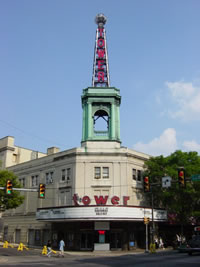 Historic Tower Theater