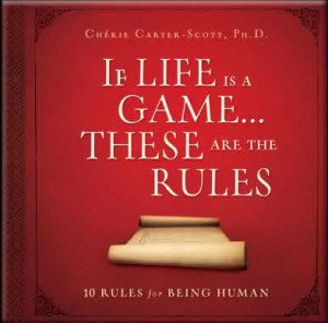 10 Rules for Being Human book cover
