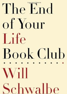 The End of Life Book Club cover